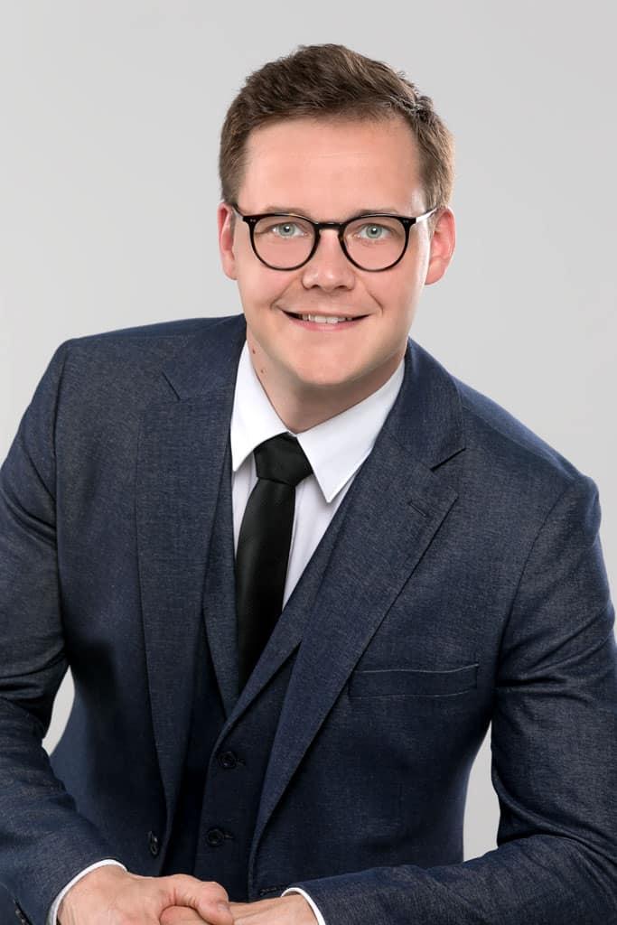 BEWERBUNGSFOTOS NÜRNBERG