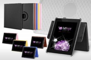 Fotomontage, Hardcover für iPad