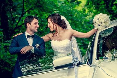 Lebendige Hochzeitsfotos und Hochzeitsreportage. Brautporträts und Paarbilder. Erlangen