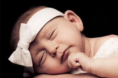 Schöne Baby und Babybauch Fotos